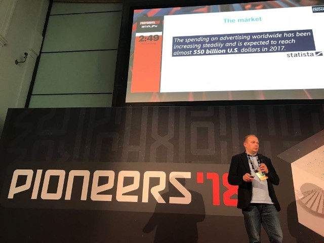 Pioneers Conference, ad budget optimisation, media buying automation