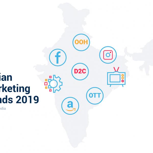 Indian marketig trends, marketing mix, advertising, digital advertizing