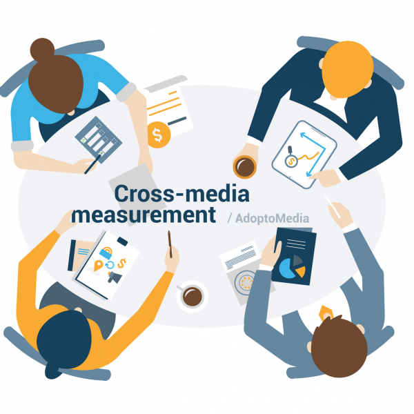 cross-media measurement, world federation of advertisers, marketing accountability, AdoptoMedia